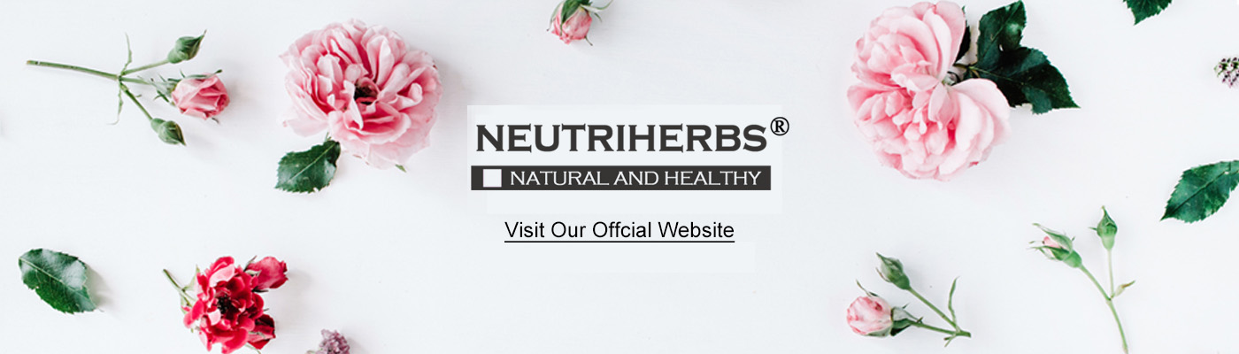 welcome to neutriherbs